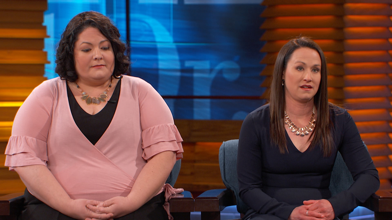 Survivors Of Columbine High School Shooting Share How Their Lives Have Been Affected During The Last 19 Years