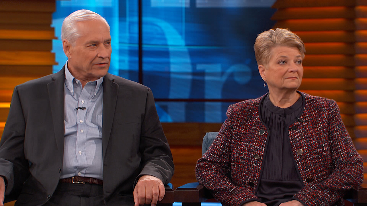 Dr. Phil Questions Parents That Support 31-Year-Old Son: 'Help Me Understand What It Is That's Driving You To Continue To Do This'