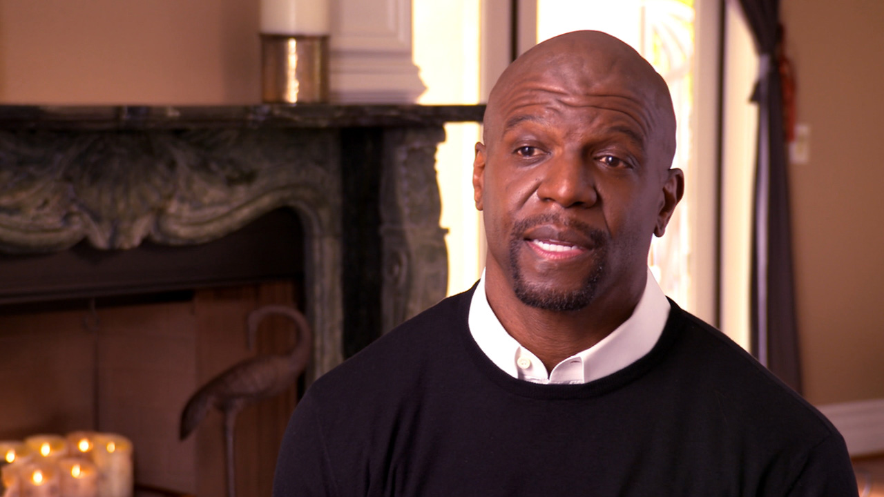 Actor Terry Crews On #MeToo Movement: 'The Moment You Say 'No More,' You're An Activist'