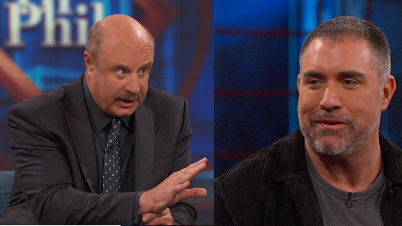 Life Coach Mike Bayer Makes Debut As Regular Contributor To 'Dr. Phil'