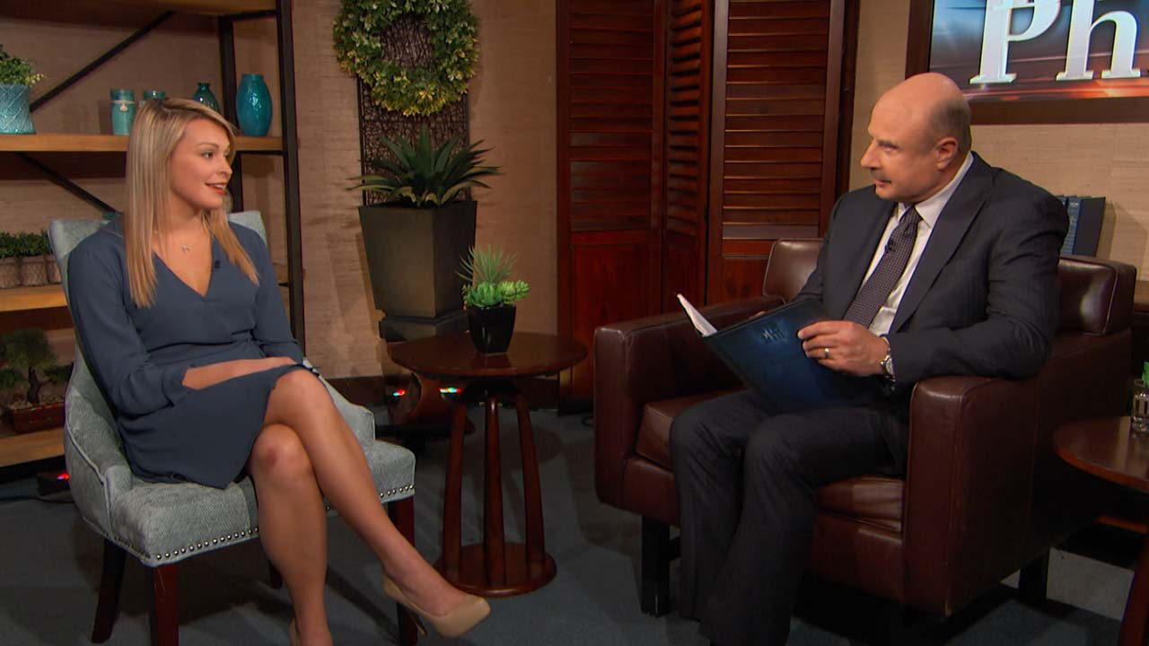 'You Did the Right Thing,' Dr. Phil Tells Woman Who Claims She Killed Her Attacker In Self-Defense