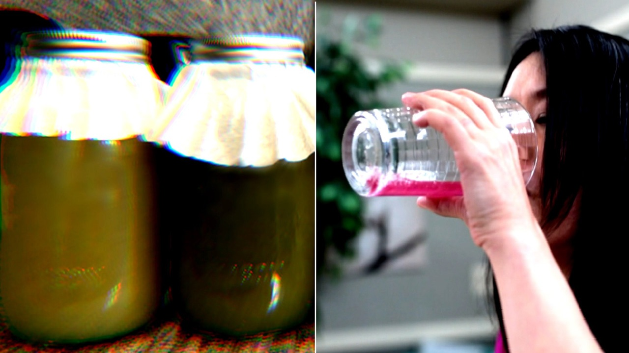 Woman Claims Her Fermented Cabbage Drink Has Potential To Regrow Limbs