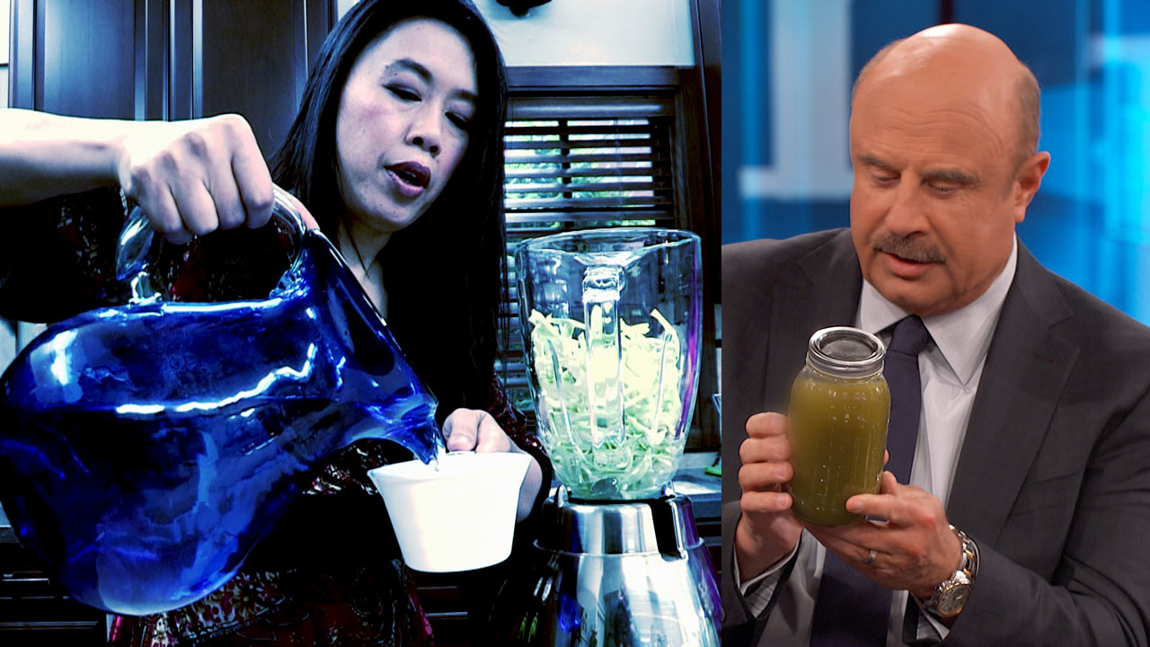 Jilly Juice: Claims to Cure Cancer, Regrow Missing Limbs and Reverse Aging: Is This a Dangerous Scam?
