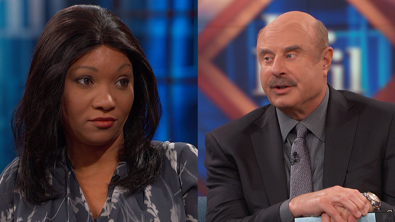 'You Don't Put Words In My Mouth,' Dr. Phil Tells Guest