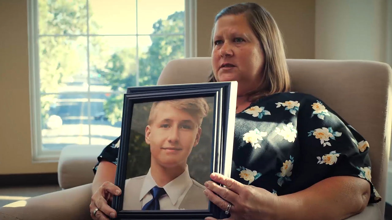 Dr. Phil Presents Tuesdays With Troy: The Side Of Suicide Nobody Ever Talks About … Until Now