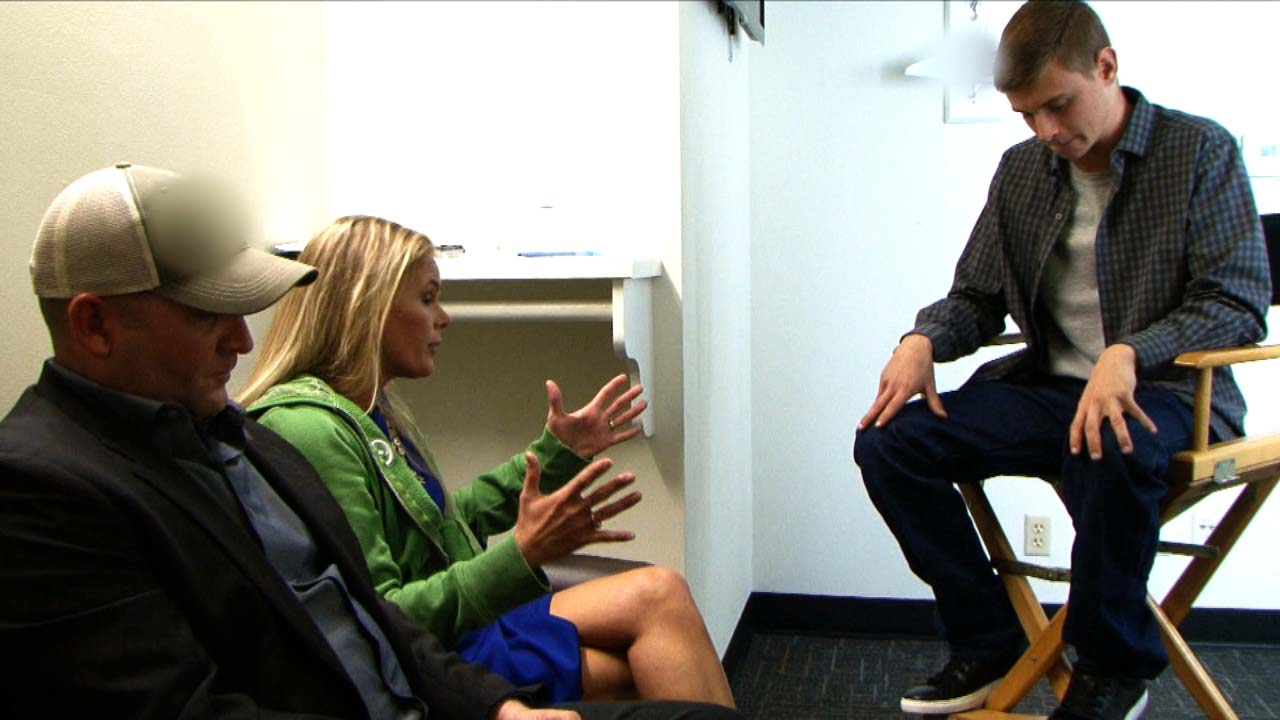 Dr. Phil's Advice for a Woman in a Custody Battle with Her Parents   Dr. Phil