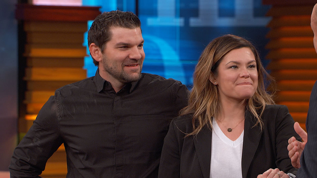 One Of Dr. Phil's Biggest Fans Gets The Surprise Of Her Life