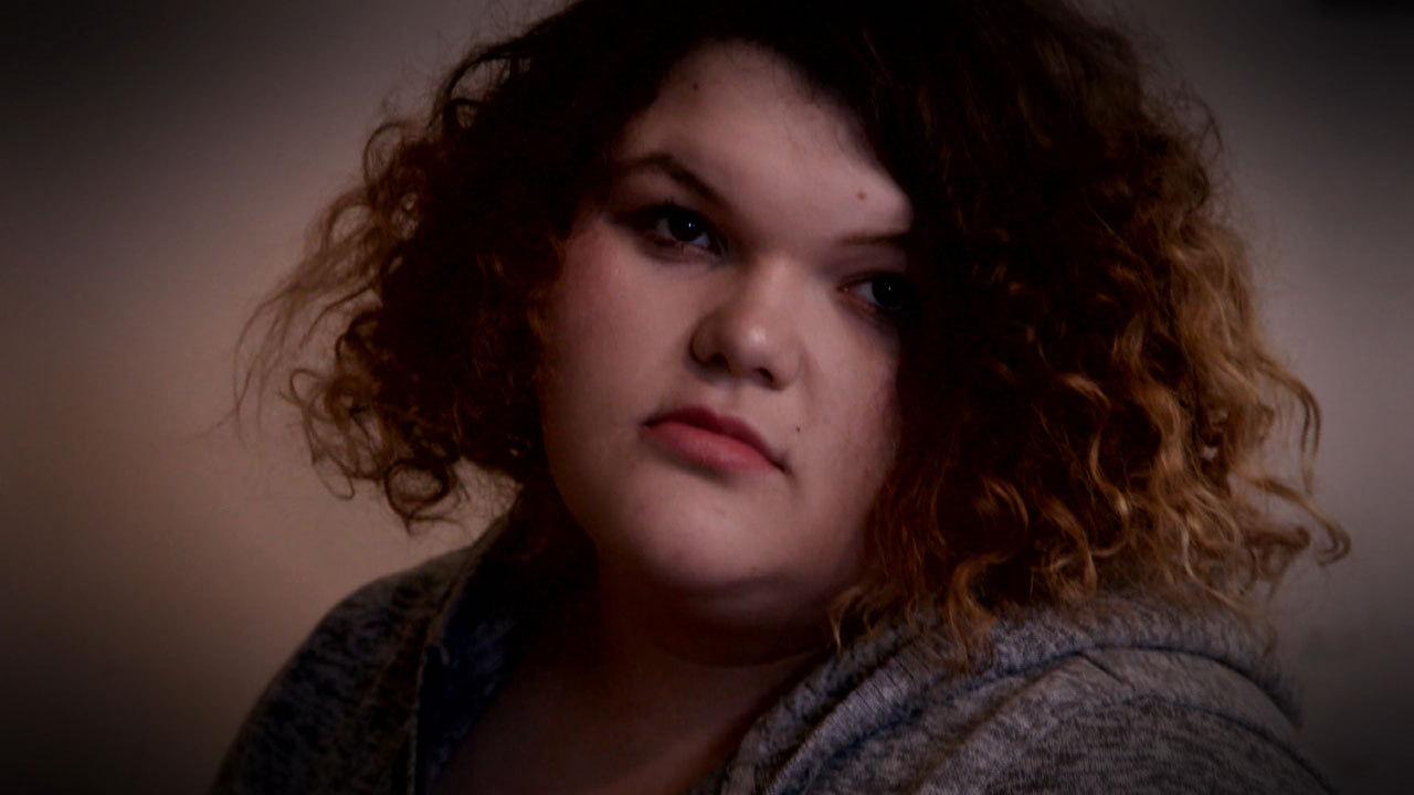 Letter 15-Year-Old Wrote To Dr. Phil About Fractured Family