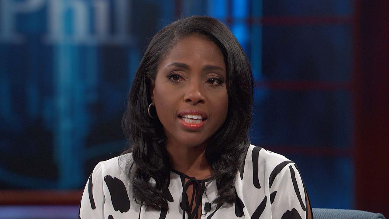 'I'm A Grudge Holder For Life,' Says Dr. Simone Of 'Married To Medicine'