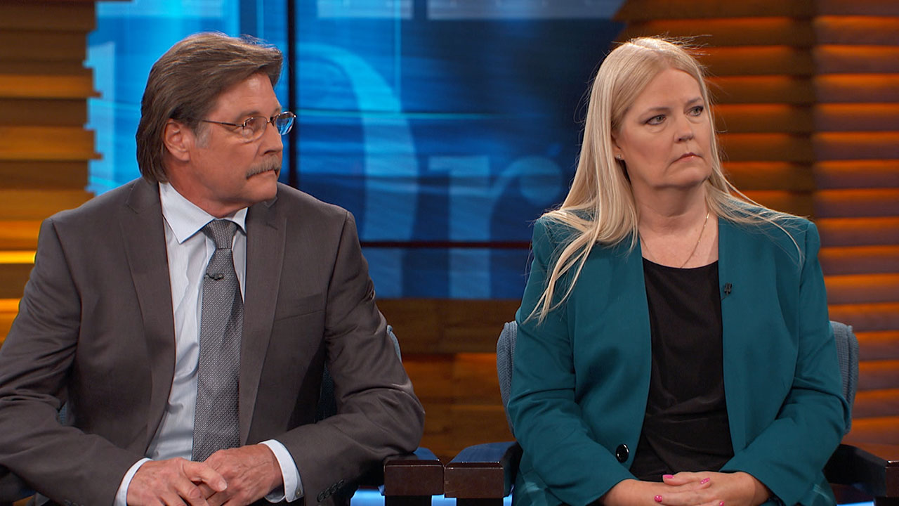 'This Is One-Trial Learning,' Dr. Phil Tells Guests