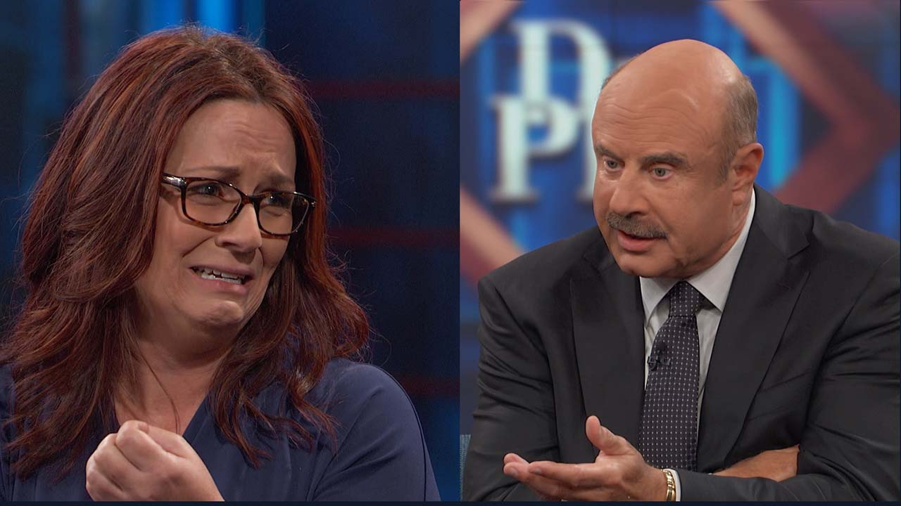 Dr. Phil To Guest Who Was Molested As A Child: 'It Causes You To React To Things And See The World As A Hurtful Place'