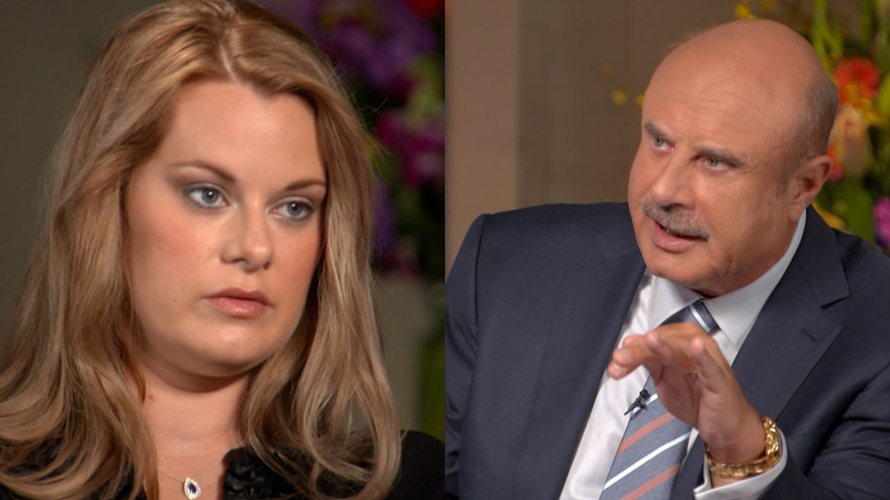 'Did You Really Want Them Dead In The Moment?' Dr. Phil Asks Woman Convicted In Murder-For-Hire Plot