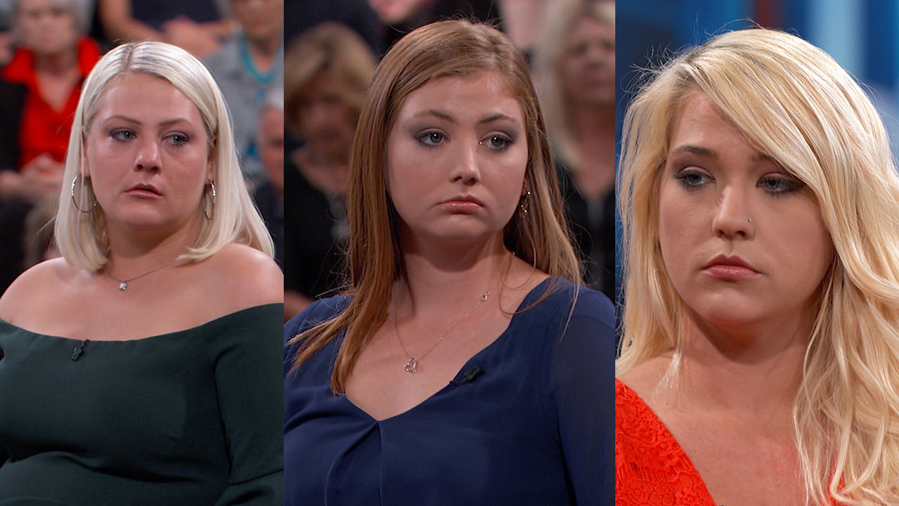 'This Should Be The Best Day Of Your Life,' Dr. Phil Tells Guest