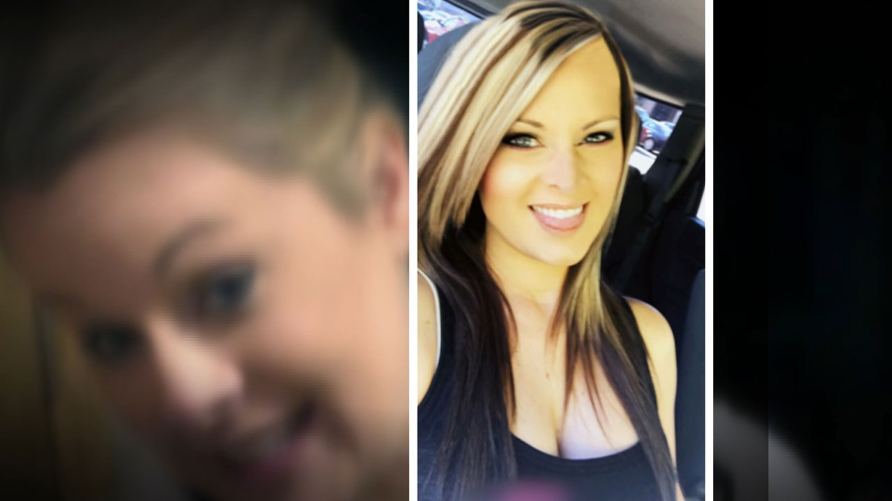 Model Turned Suburban Stepmom Convicted In Murder-For-Hire Plot