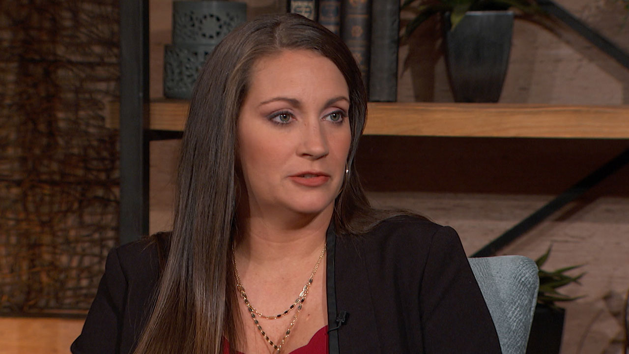 'How Did You Go From Being Best Friends … To Her Wanting You Dead?' Dr. Phil Asks Guest