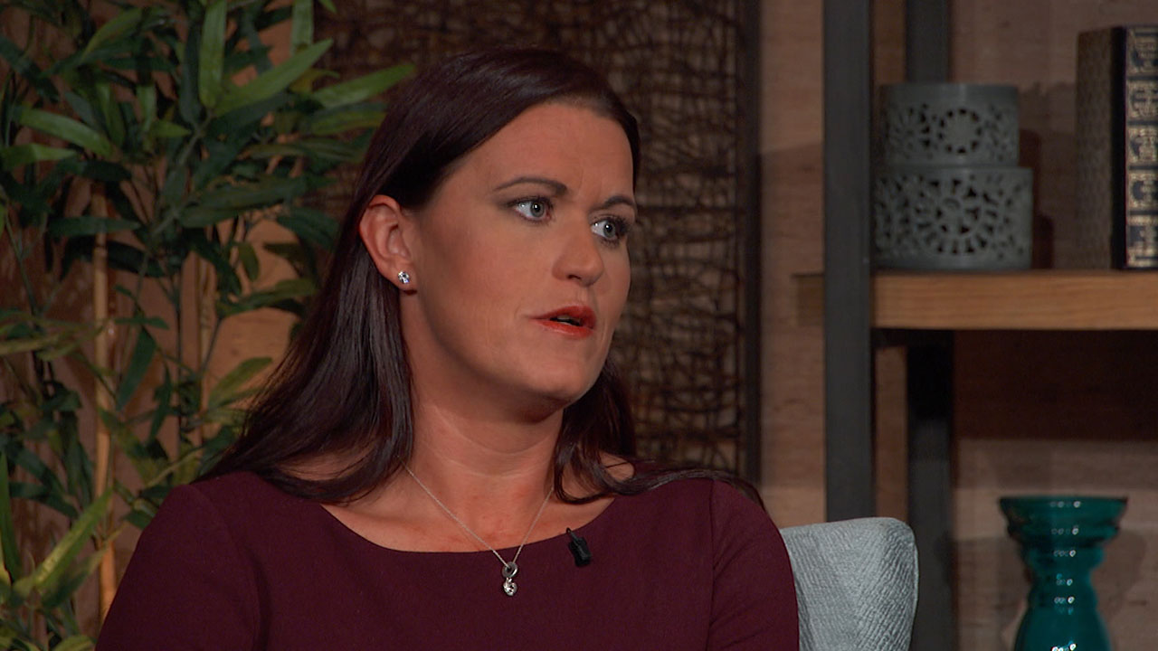 Woman Who Tara Lambert Called To Help Her Hire A Hitman Speaks Out