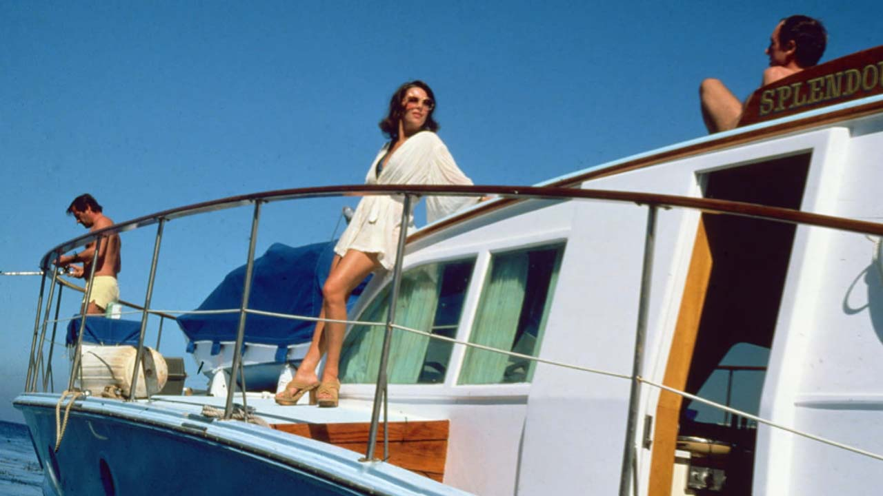 Former Yacht Captain Claims To Recall New Details From The Night