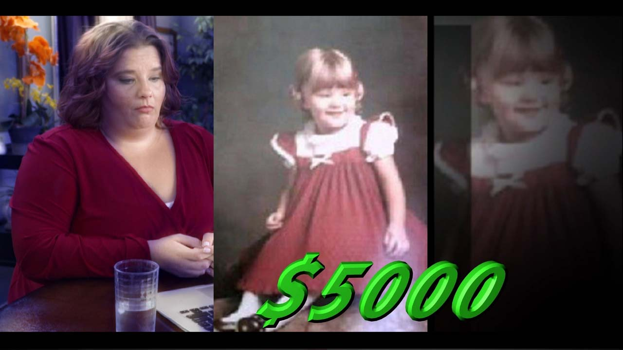 'My Adoptive Parents Bought Me For $5,000'