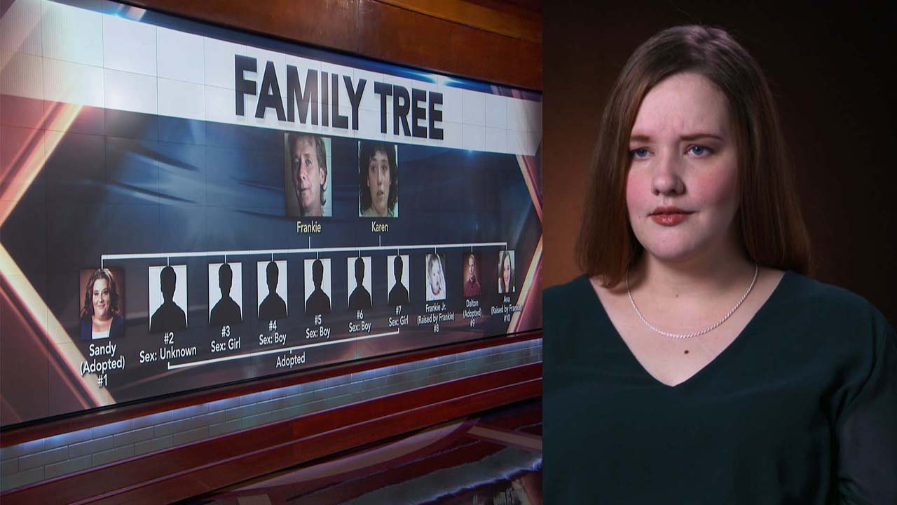 Woman Says She Wants Dad To 'Own Up' To His Part In Alleged Adoption Scam