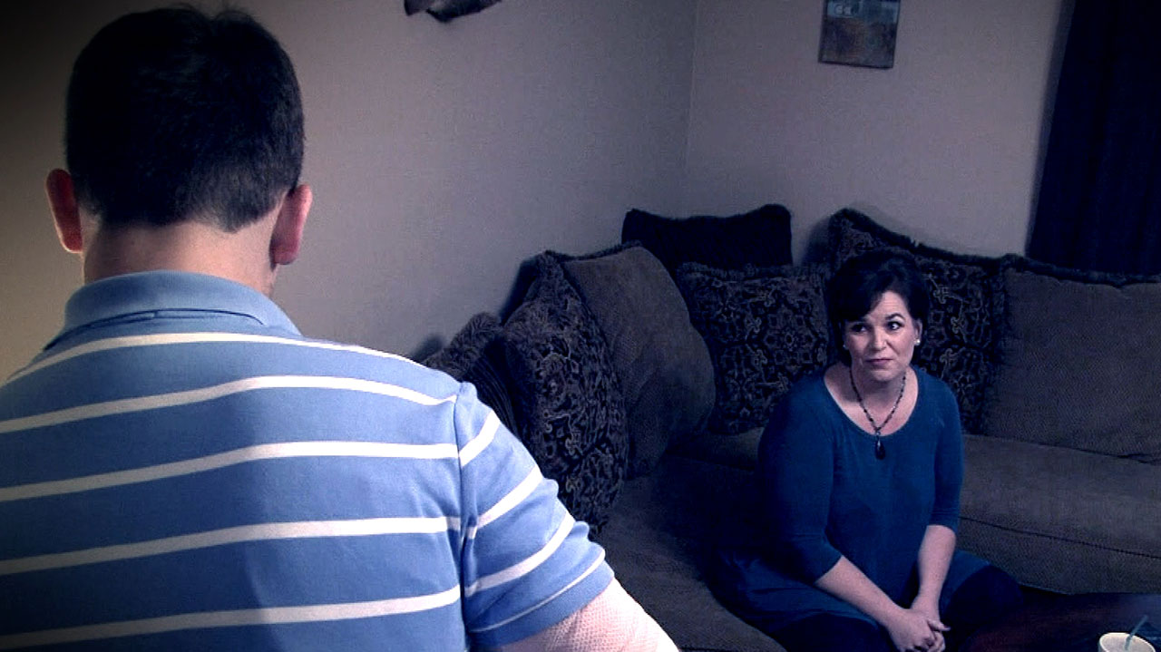 'My Ex-Husband Is Brainwashing My Son,' Claims Mom Of 14-Year-Old
