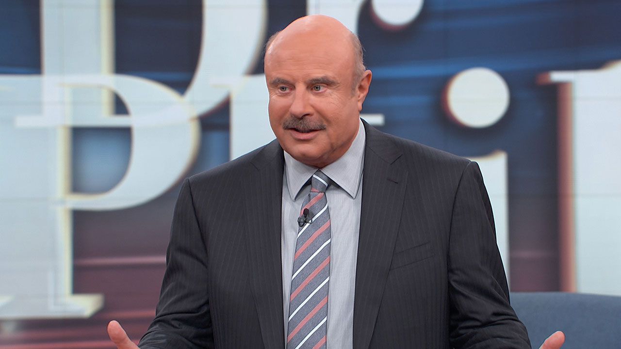 UnPHILtered: 'Dr. Phil, Can you Save My Marriage?'