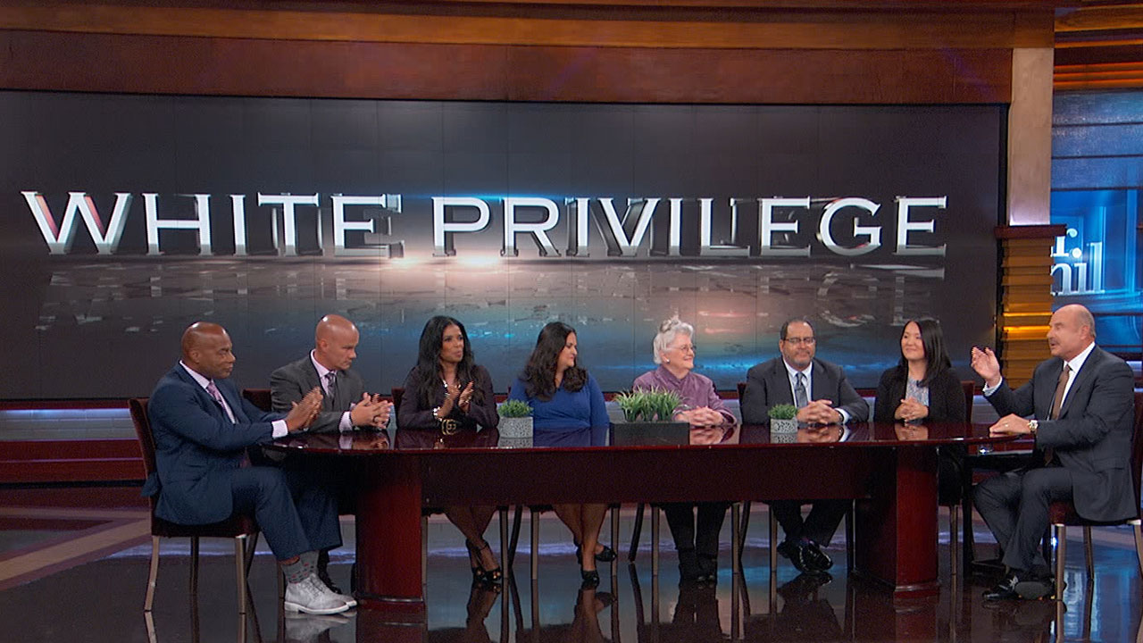 What Is 'White Privilege'?