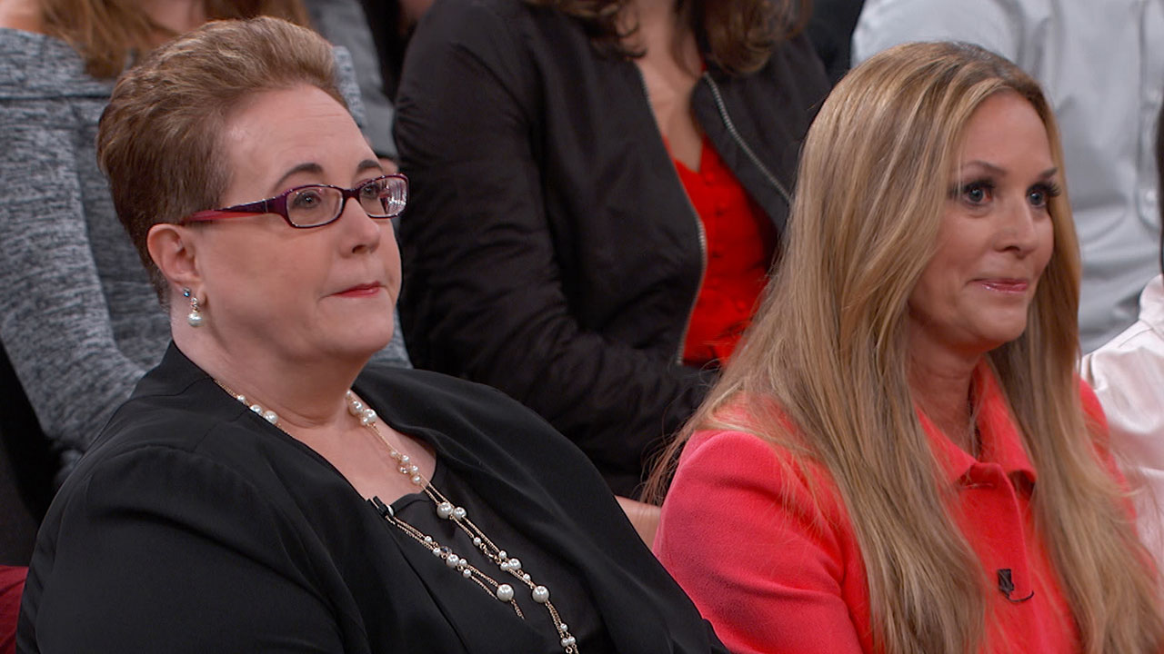 Two Caucasian Women Say They've Never Benefited From 'White Privilege'