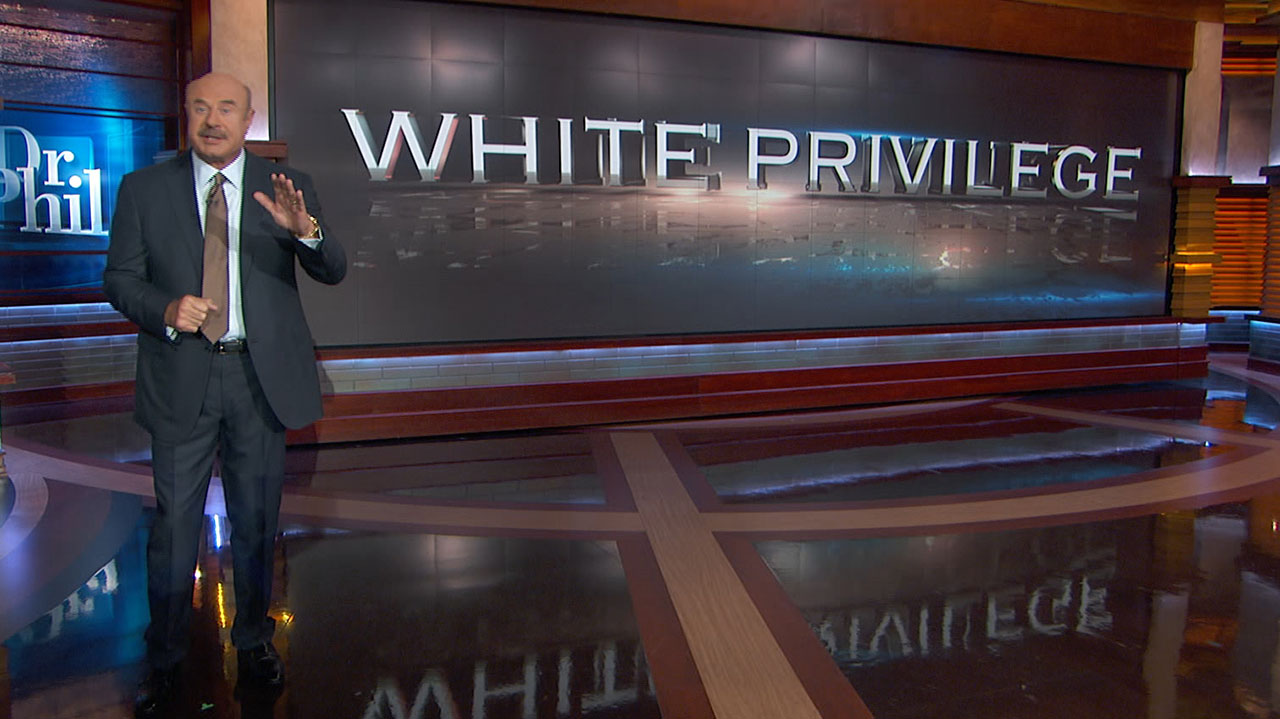 Suggested Solutions For Overcoming The 'White Privilege' Problem