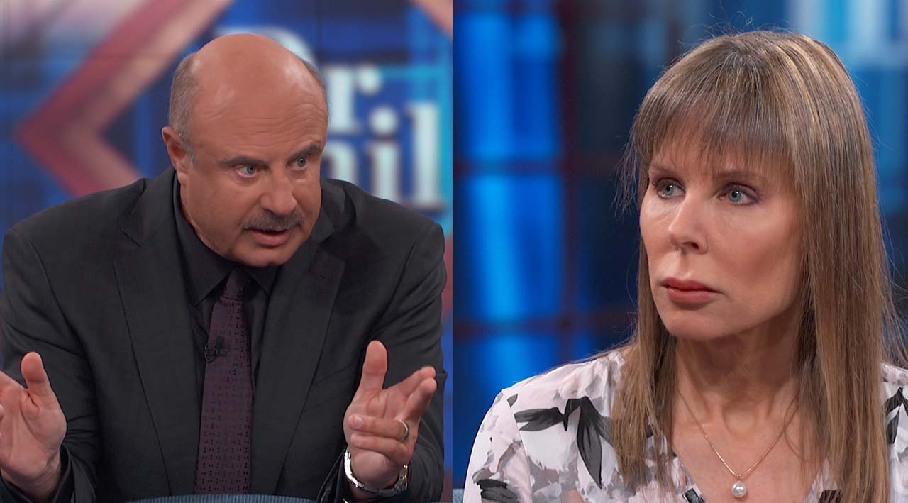 Dr. Phil To Guest: 'You've Got To Stop Parenting From Guilt'