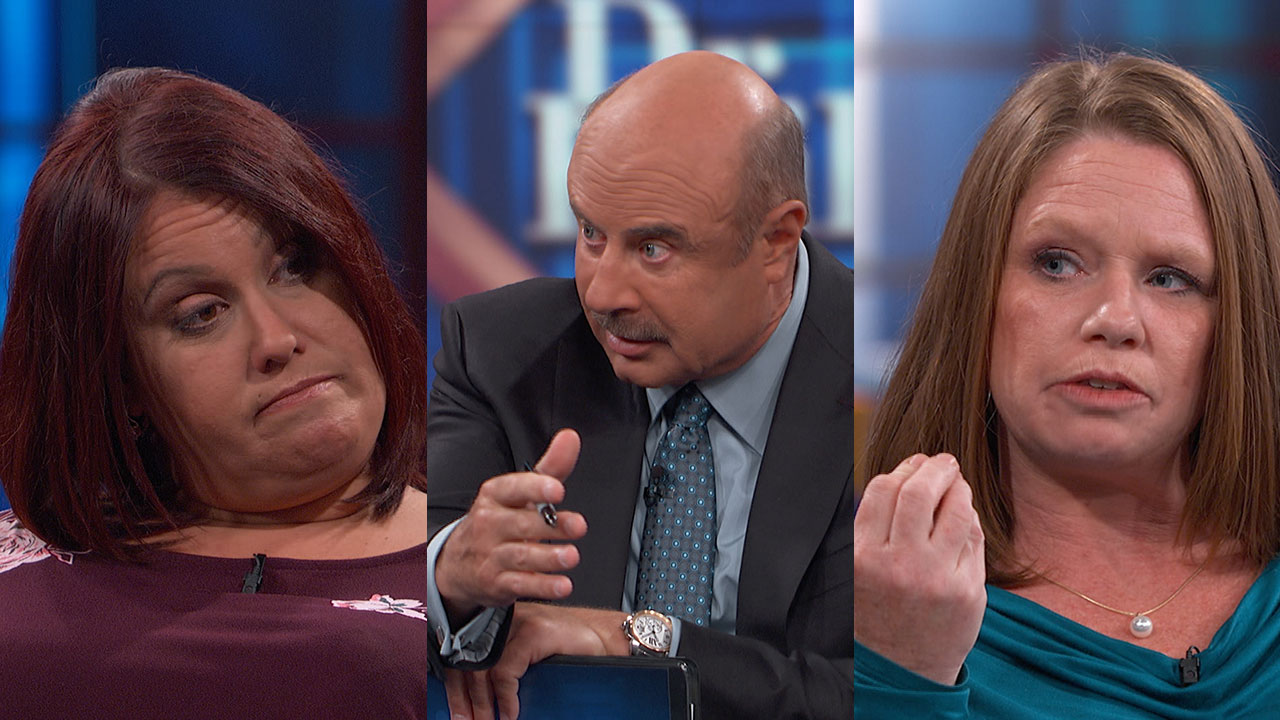 'What If You're Not Pregnant?' Dr. Phil Asks Women Convinced They've Been Carrying Babies For More Than A Year