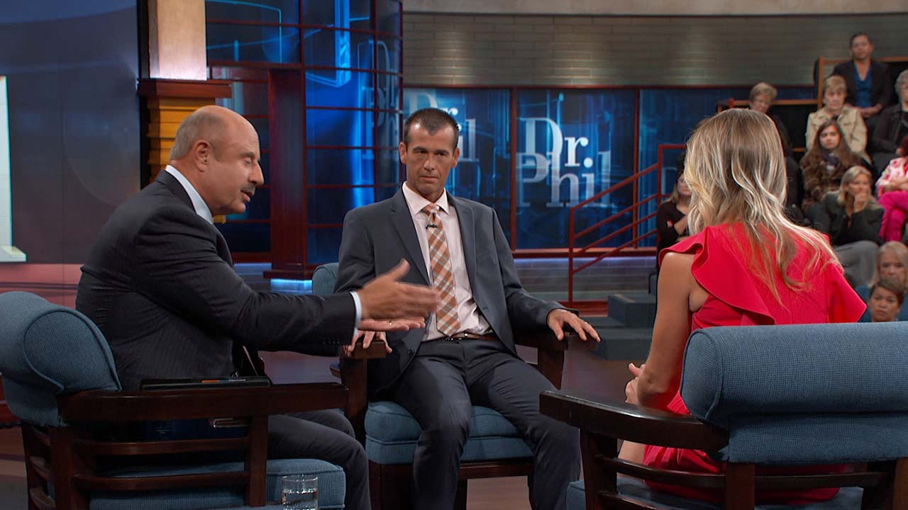 Dr. Phil To Guest: 'I Just Don't Believe You'