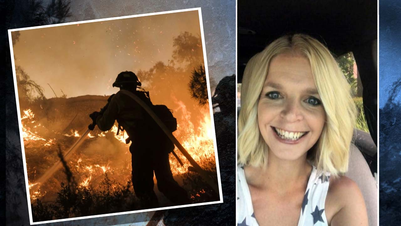 Authorities Claim Woman 'Preyed' On 'Kind-Hearted People' Using Invented Firefighter Husband To Solicit Donations