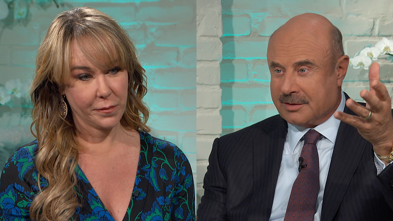 'The Truth Will Set You Free,' Dr. Phil Tells Guest Trying To Move Forward After Tragic Accident