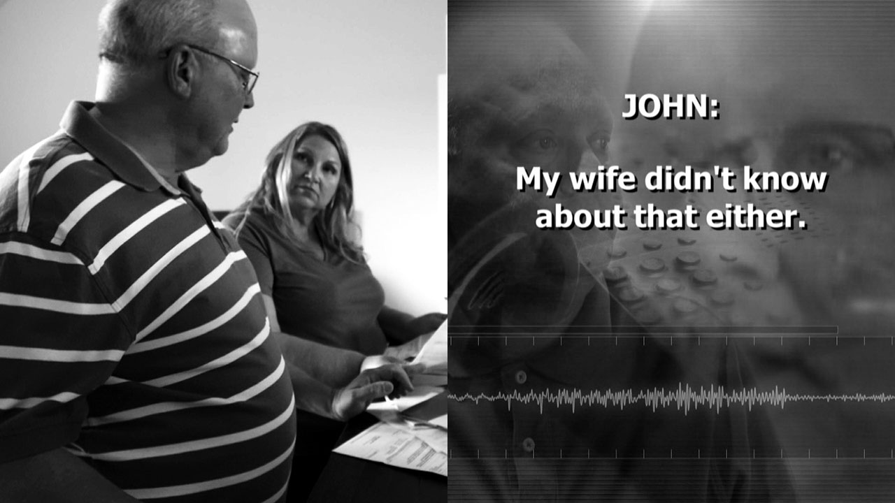 Woman Says She Found Out Husband Blew Secret Inheritance When He Accidentally Butt Dialed Her