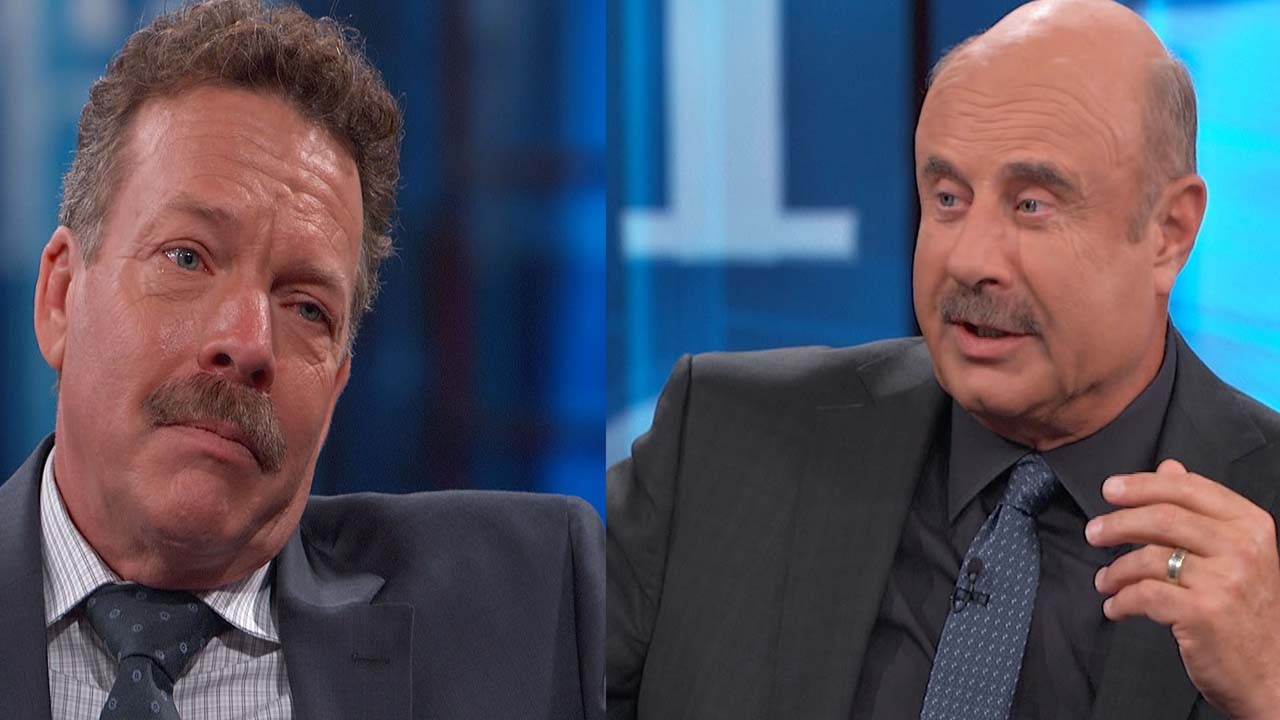 Dr. Phil To Guest: 'I Think You're Wrong. I Think I Know Why, And I Think I Know How To Fix It'