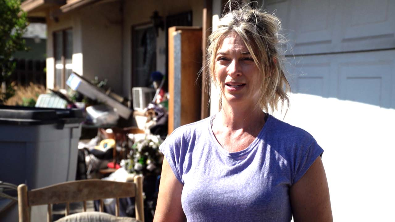 Woman Says Growing Up With A Hoarder Brought Her 'An Enormous Amount Of Shame'