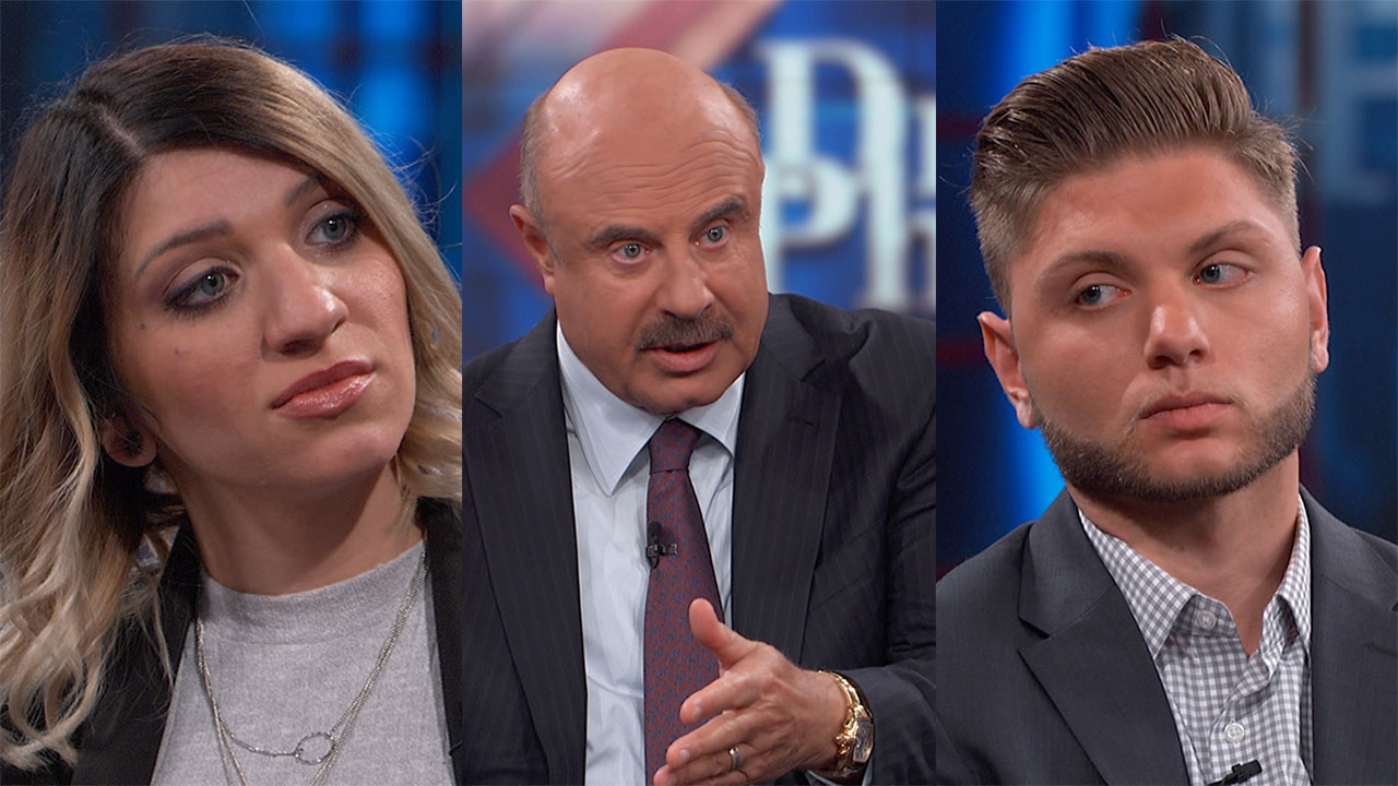 'A Child Needs To Grow Up Being Loved 360 Degrees Regardless Of What They Are,' Dr. Phil Says