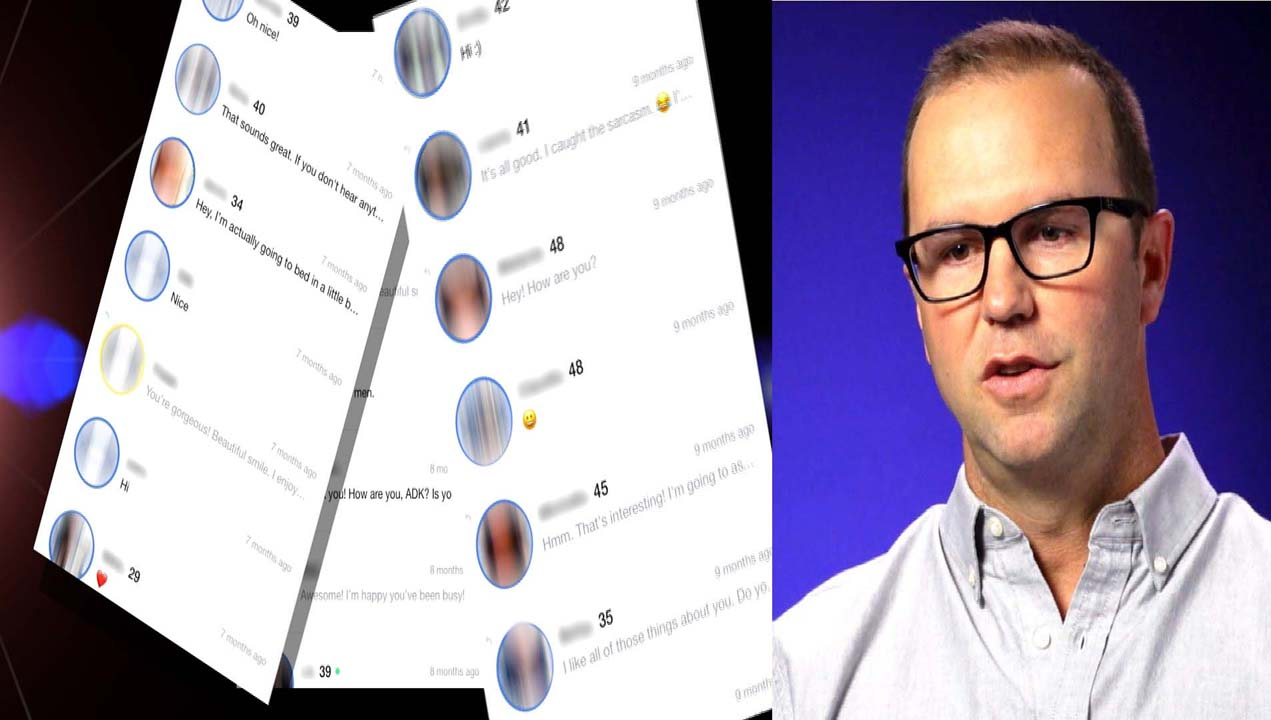 Man Claims Woman Who Used His Photo To Catfish Others Had Ongoing Conversations 'With At Least 50 Different Women'