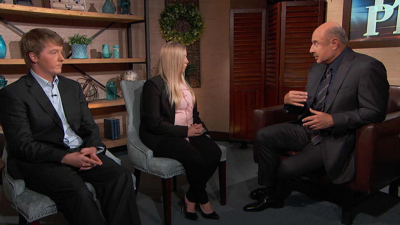 Parents Say They Want To Apologize To Dr. Phil – See What Happens After The Show