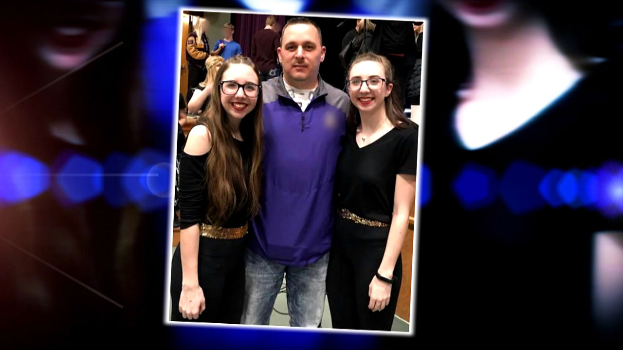 Teens Claim Dad Is 'Clingy, Judgmental, Controlling, Toxic and Very Disrespectful'