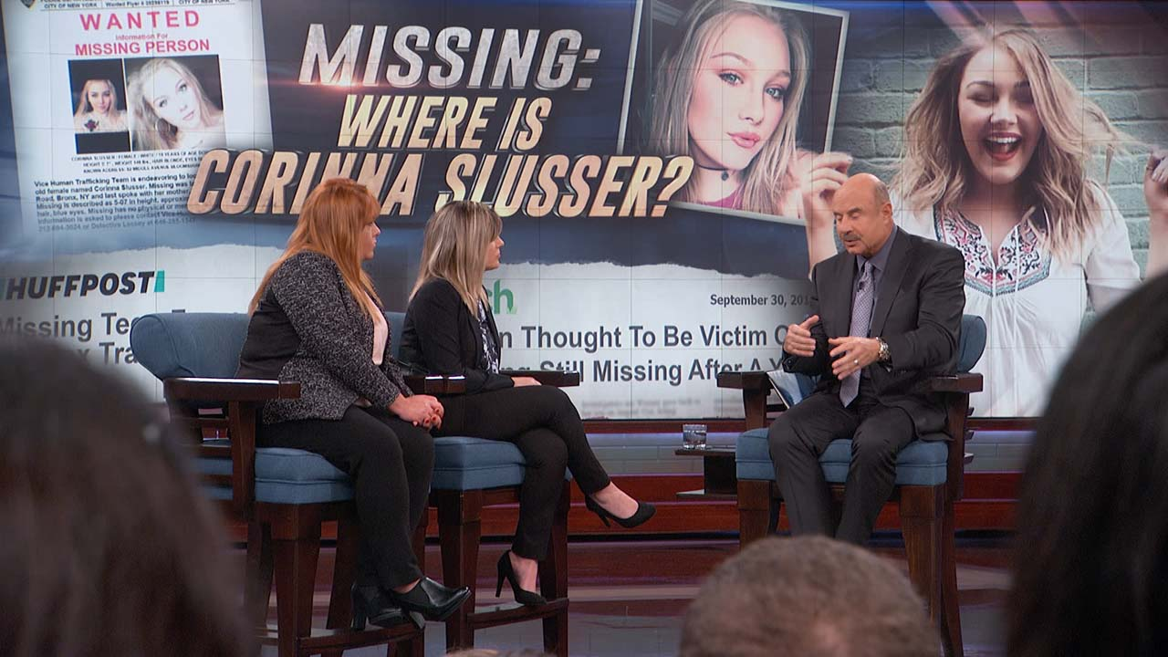 The Red Flags That Missing Teen's Mom Says She Missed