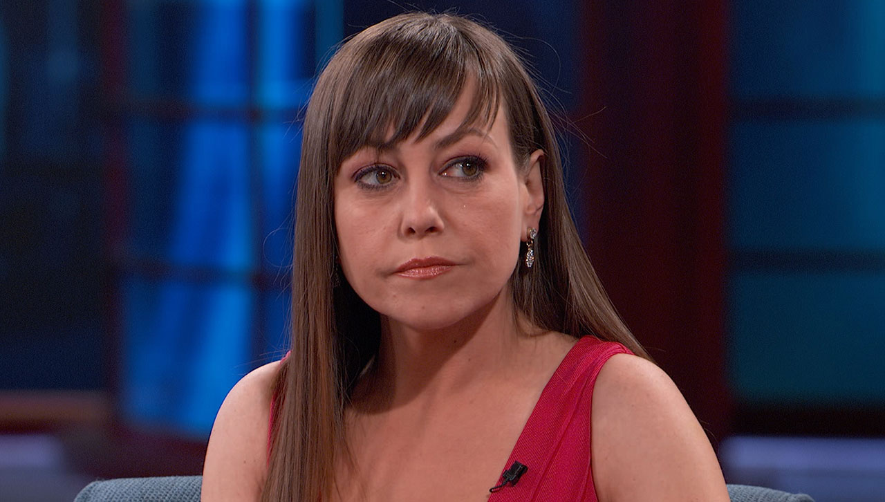 'Can You Acknowledge That Your Role As The Parent Here Has Blurred Boundaries?' Dr. Phil Asks Mom Of Teen
