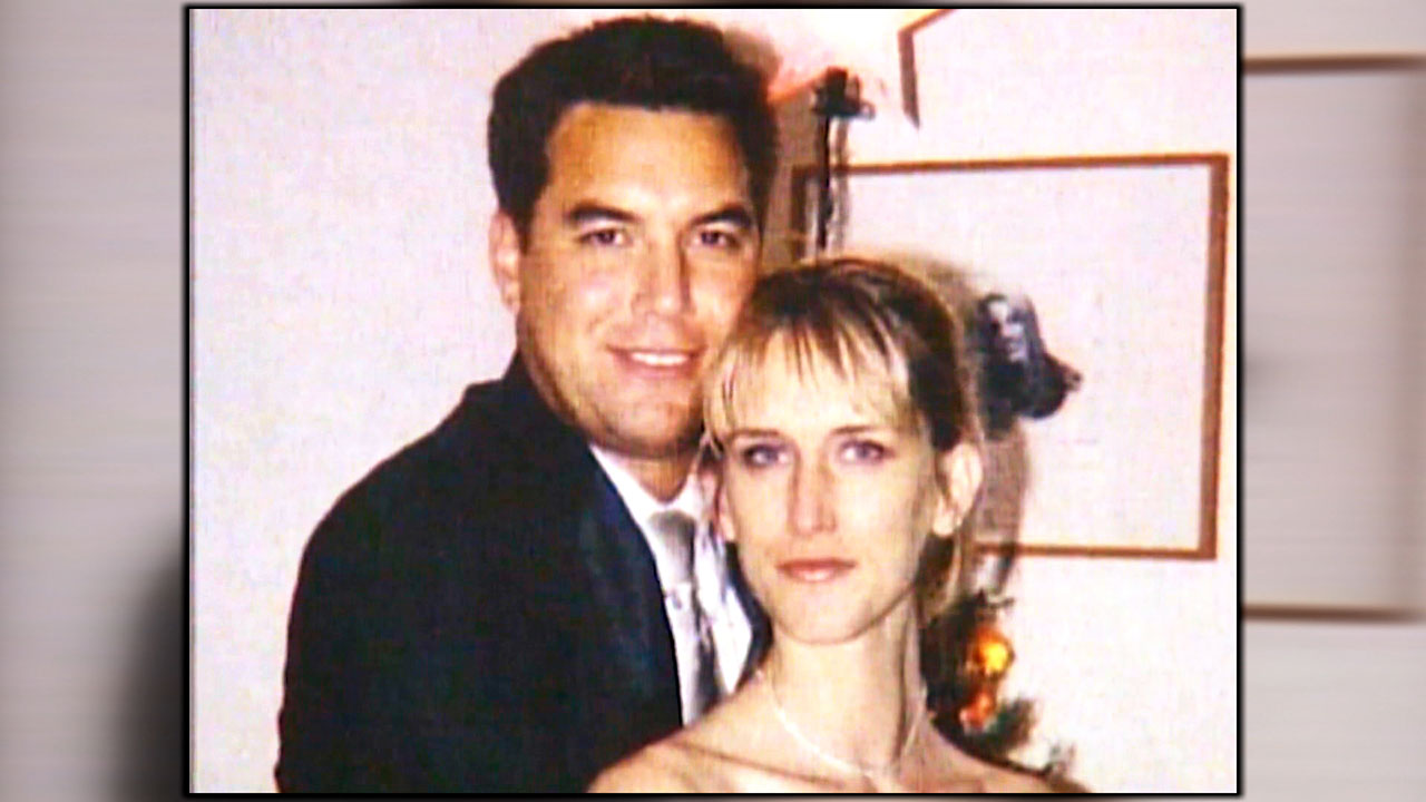 What Scott Peterson Told His Lover Amber Frey Shortly After His Wife Disappeared