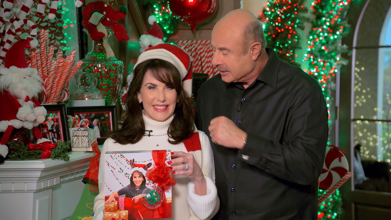 The Robin McGraw Revelation Holiday Gift Box Is The Perfect Gift For Friends And Family