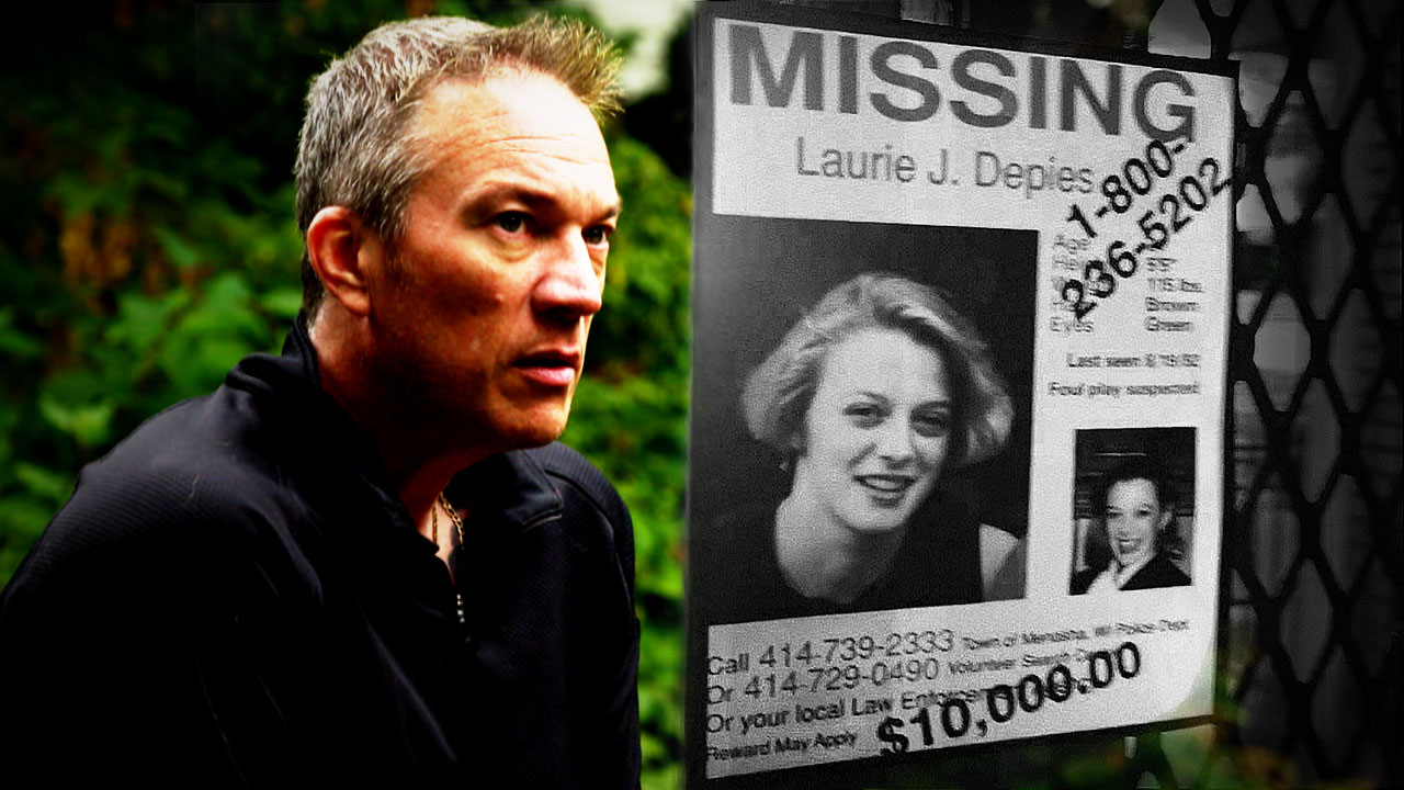Vanished Without a Trace: Girlfriend Missing 26 Years