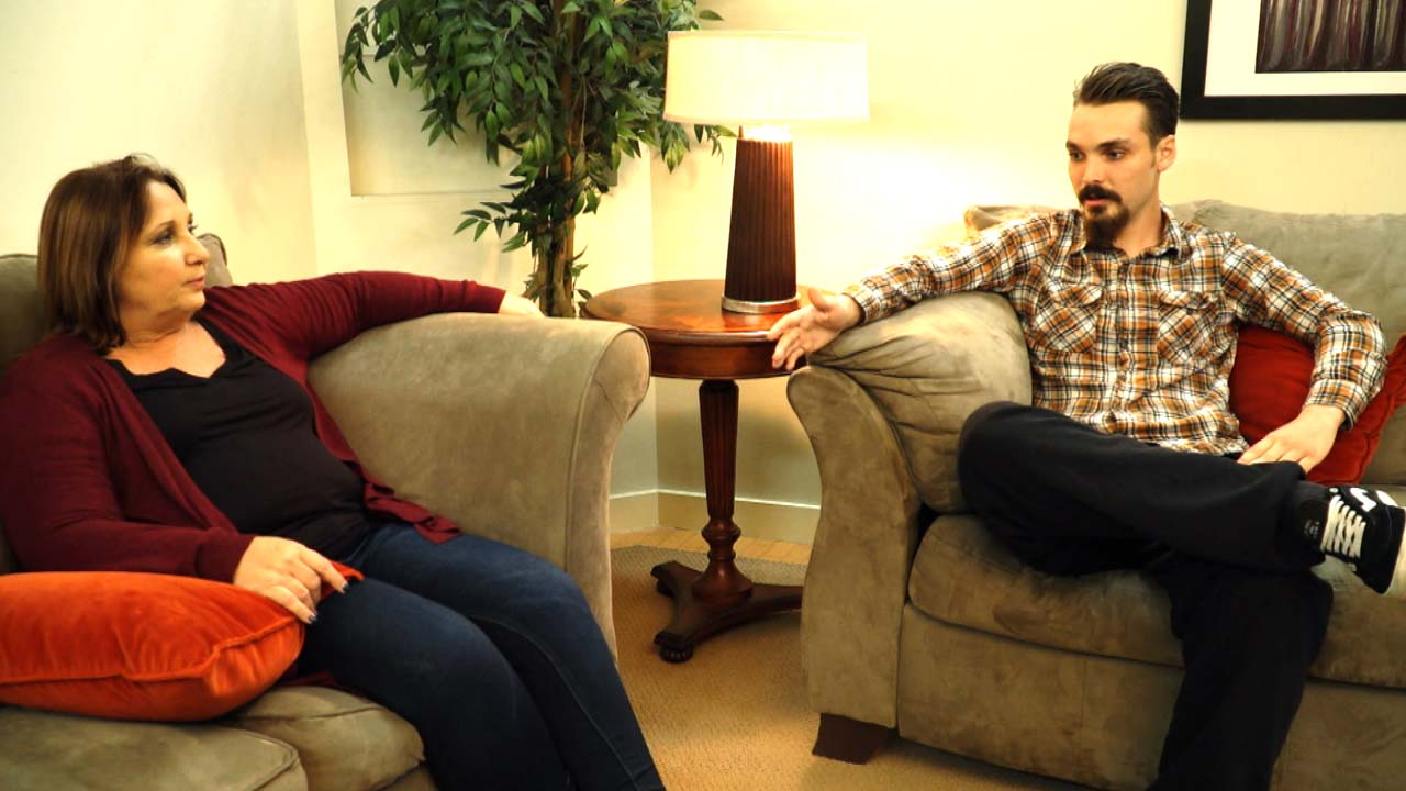 Mom Says 22-Year-Old Son Insists That She Support Him 'Until He Decides To Grow Up'