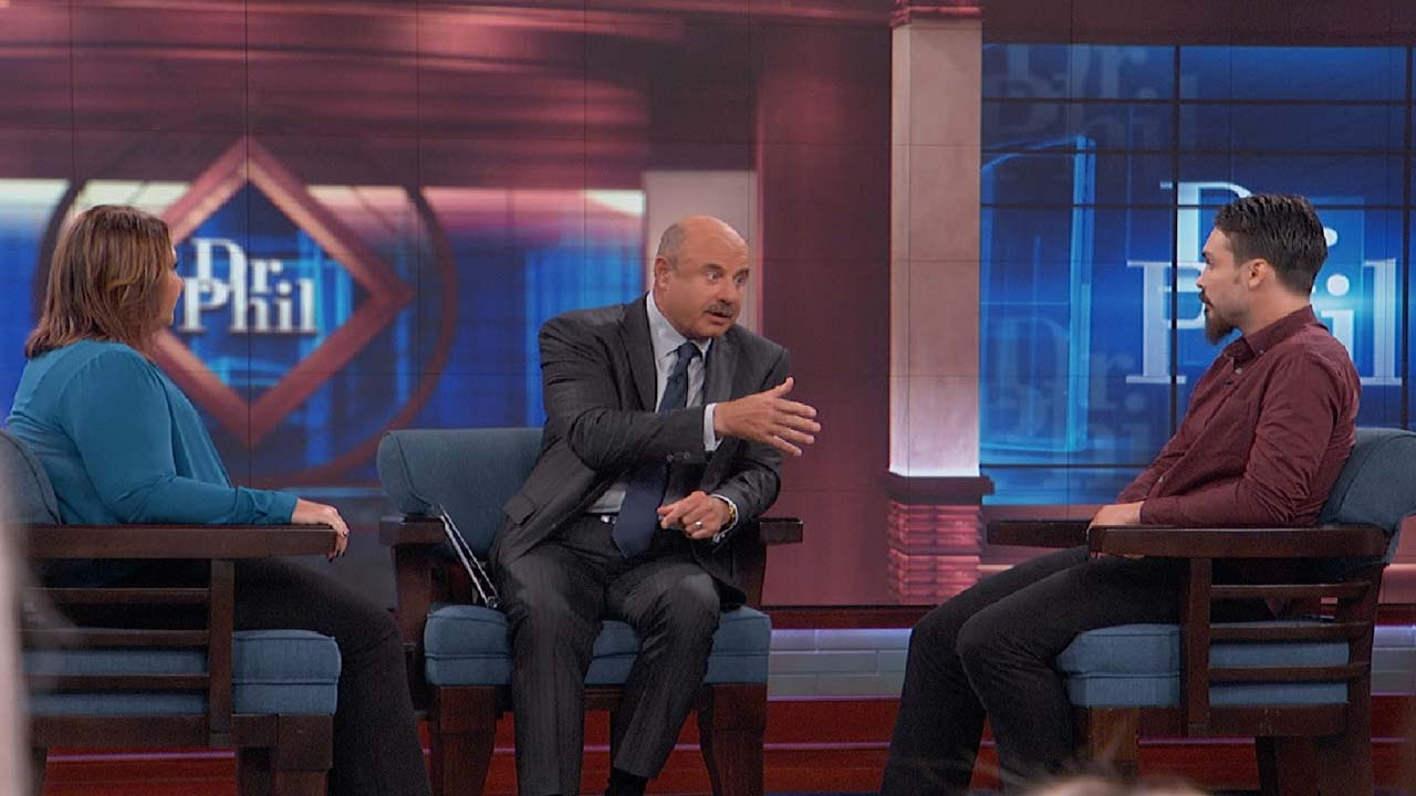Dr. Phil To Guest: 'There's A Place For Everybody In This World'