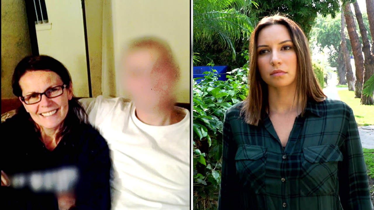 Woman Claims Former Daughter-In-Law Pushed Her Son 'Over The Edge' Emotionally
