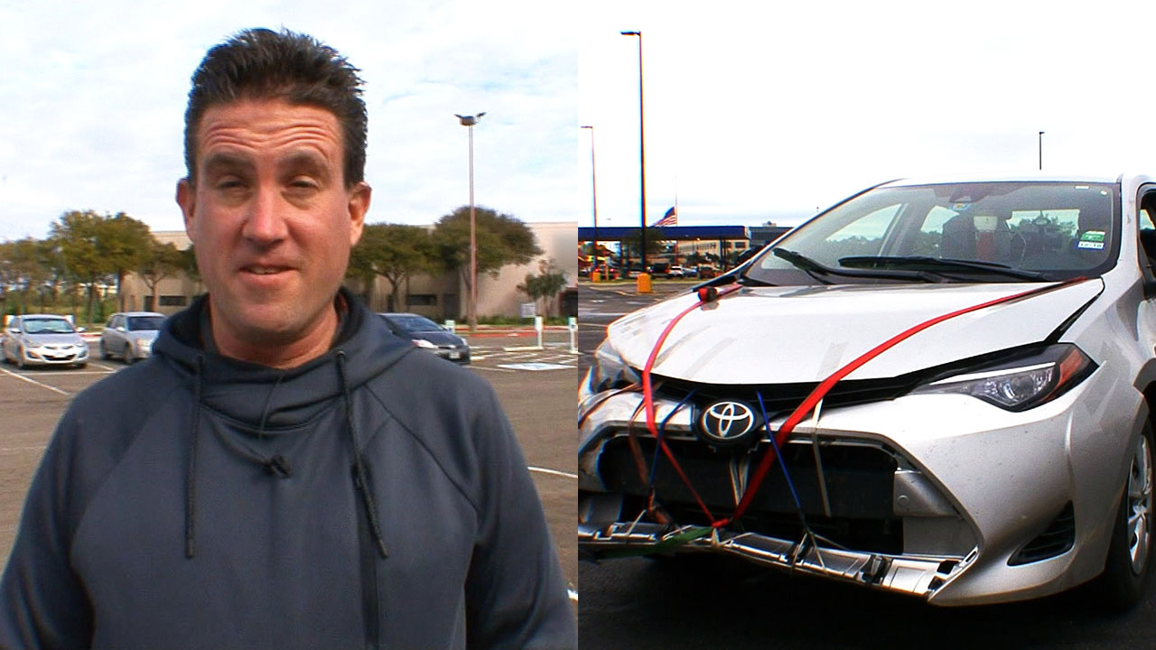 Woman Says 41-Year-Old Brother Has Gone From Living In A Storage Unit To Living In His Car