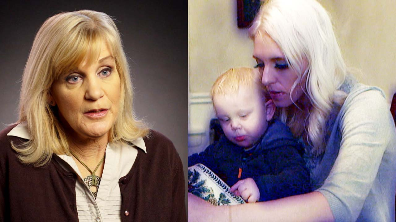 Woman Claims Daughter-In-Law 'Is A Danger To My Grandson'